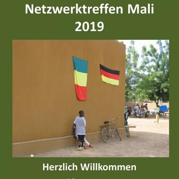 Unser Malinetzwerktreffen 2019 in Essen